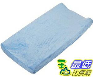 [104美國直購] 尿布墊/尿片墊 專用布套 素色款 92310 Summer Infant Ultra Plush Change Pad Cover_TB0