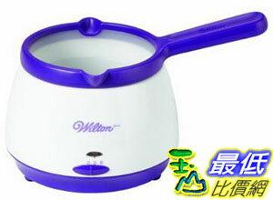 104美國直購  Wilton 巧克力  1磅  電熱熔鍋 熔漿機 火鍋機 巧克力機 2