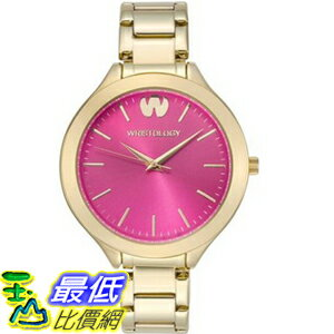 ^~104美國直購^~ 女士手錶 Wristology MACY3 Macy Ladies