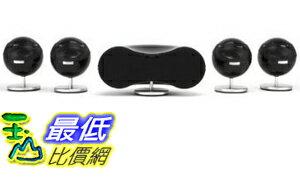 <br/><br/>  [104美國直購] 黑色款 360度全方位發聲 五聲道 家庭劇院喇叭組 Jamo 丹麥 S-35-HCS-BLK 5.0 Home Cinema System<br/><br/>