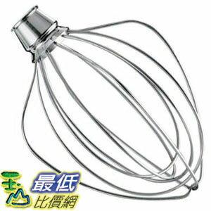 [104美國直購] KitchenAid 攪拌機配件 K45WW Wire Whip 球型攪拌器 (ksm150適用)_CC0