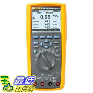 [大陸代購] 美國 FLUKE 287 儲存紀錄型數位萬用表 手持三用電表 TrendCapture功能 維修 測試 研究 (T215)$15600