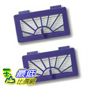 <br/><br/>  [現貨] Neato Pet and Allergy Filters (原廠濾網2入裝 ) RB-Nto-13<br/><br/>