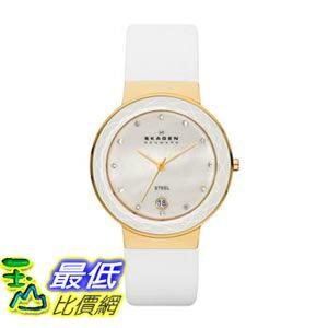 [103美國直購] Skagen Women's Watch _C860008 女士手錶 $3559