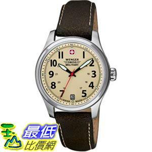 [103美國直購] Wenger Field Officers Women's Watch _C679953 女士手錶 $4398
