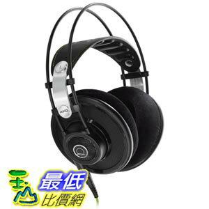 [103美國直購] 進口AKG Q701 Quincy Jones Signature Reference-Class Premium Headphones 監聽耳罩式耳機 (下訂前請先留言備註款式) $8999