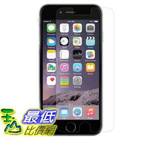 [103美國直購] iPhone6 螢幕保護貼 Tech Armor Apple iPhone 6 (4.7 inch ONLY) High Defintion (HD) Clear Screen Protectors $491