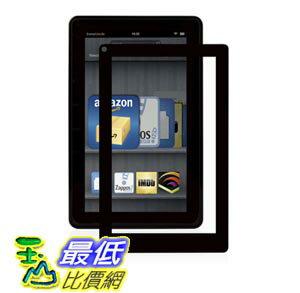[103美國直購] Moshi iVisor AG Screen Protection for Kindle Fire (Anti-Glare) (will not fit HD or HDX mod..