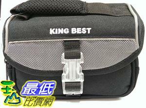 [103 玉山最低比價網] KING BEST KBB-105 相機背包 相機包 腰掛 頸掛式 側背式 多功能包 休閒包 相機包 攝影包環保帆布包約17*9.5*11cm $149