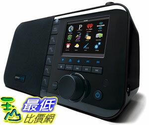 <br/><br/>  [103美國直購] Grace 數字音樂 Digital Music Player with 3.5-Inch Color Display (GDI-IRC6000 Black $7752<br/><br/>