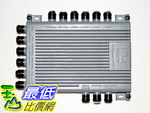 <br/><br/>  [103美國直購] DIRECTV 單線 SWM16 Single Wire Multi-Switch (16 Channel) (SWM-16)<br/><br/>