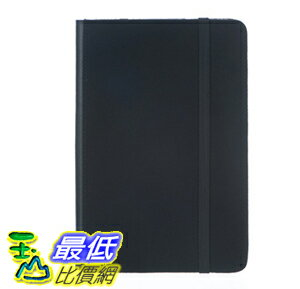 [美國直購 ShopUSA] 皮套 M-Edge Trip Kindle Jacket, Black (Fits Kindle Keyboard) AK3-TR1-C-B-X $1000