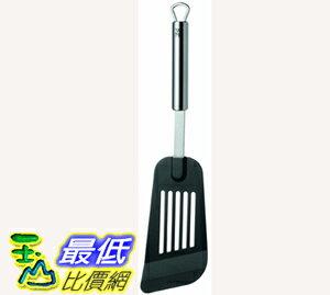 [美國直購] 德國 WMF Profi Plus 13-Inch Nonstick Long Slotted 不沾鍋鏟長有孔 可耐熱至270℃ 烹煮時勿單獨靜置鍋內 $990
