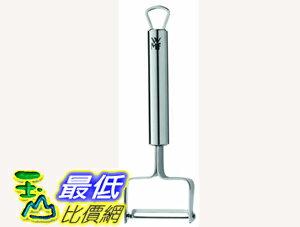 [104美國直購] 德國 WMF Profi Plus Horizontal Vegetable Peeler 不鏽鋼 削皮器 cc1