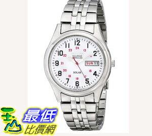 [104美國直購] 男士手錶 Seiko Men\