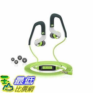 [104美國直購] Sennheiser OCX 686G Sports Ear-Canal Ear Hook Headset (Android專用) 耳掛式 耳機 $4990