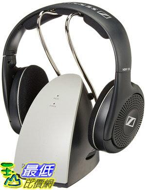 [104美國直購] Sennheiser RS120 On-Ear RF Headphones with Charging Dock $3617