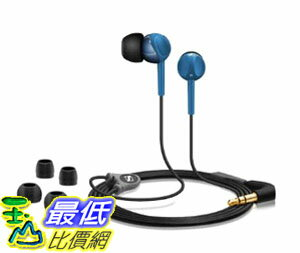 [104美國直購] Sennheiser CX 215 Earphones - Blue