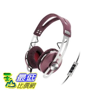 [104美國直購] Sennheiser Momentum On Ear Headphone - Pink