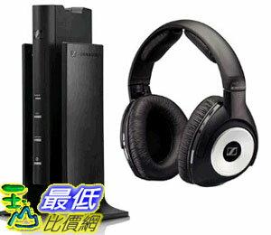[104美國直購] Sennheiser RS 170 Digital Headphones