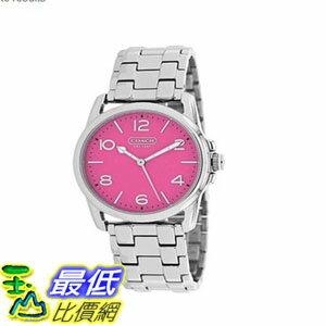 [103美國直購] 手錶 Coach Sydney Bracelet Watch 14501832 $6077
