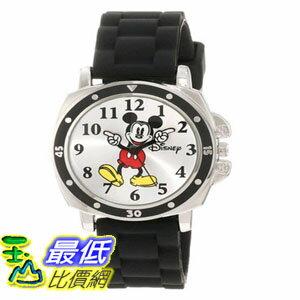 [103美國直購 現貨1] Disney Kids' MK1080 迪士尼 官方 手錶 米老鼠 米奇 Mickey Mouse Watch _T01 $679