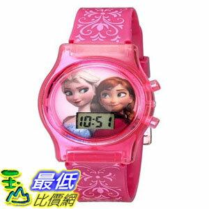 ^~103美國直購^~ 手錶 Disney Kids FZN3560 Frozen Ann