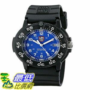 [103美國直購] 男士手錶 Luminox Mens 3003 Original Navy SEAL Dive Watch $8904