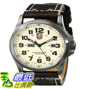 103美國直購  男士手錶 Luminox Mens 1927 Atacama Stai