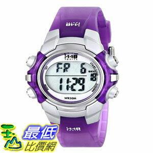 [103美國直購] 天美時體育數位手錶 Timex 1440 Sports Digital Watch