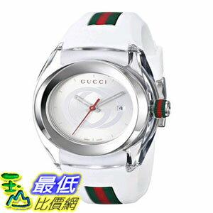 [103美國直購] 不?鋼手錶 Gucci SYNC L YA137302 Stainless Steel Watch $20989