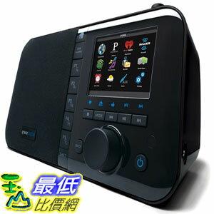 [103美國直購] 格雷斯數位音樂播放機 Grace Digital Wi-Fi Music Player with 3.5-Inch Color Display $7332