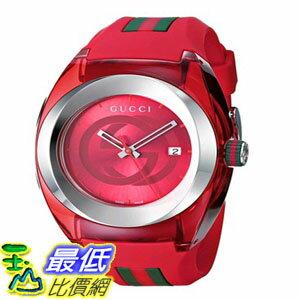 [103美國直購] 古奇手錶 Gucci SYNC XXL YA137103 Watch $20989