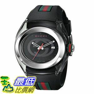 [103美國直購] 古奇不?鋼手錶 Gucci SYNC L YA137301 Stainless Steel Watch $20989