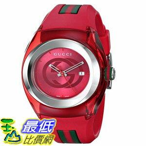[103美國直購] 古奇不?鋼手錶 Gucci SYNC L YA137303 Stainless Steel Watch $20989