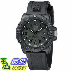 [103美國直購] 男士手錶 Luminox Evo Navy Seal Blackout Mens Watch 3051.BLACKOUT $11252