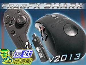 美國   Fragfx Shark V2013 for PS3 PC and MAC