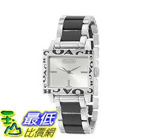 [美國直購 ShopUSA] Coach Amanda 女士手錶14501062 afd $10300