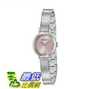 [美國直購 ShopUSA] Coach Studio 女士手錶14501005 afd $13300