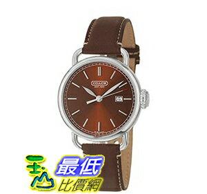 [美國直購 ShopUSA]  Coach Classic 男士手錶14600979 _afd $7460