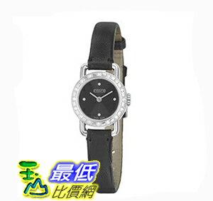 [美國直購 ShopUSA] Coach Bridle 女士手錶14500636  afd $15860
