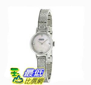 [美國直購 ShopUSA] Coach Studio 女士手錶14500687 afd $11460