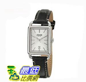 [美國直購 ShopUSA]  Coach Hamptons 男士手錶14601254 _afd $6700