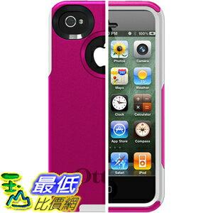 手機殼 Otterbox Commuter Grey  Sun Yellow Hybrid Case for iPhone 4   4S 77~1855