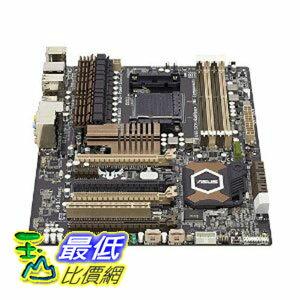 [美國直購] ASUS 主機板 SABERTOOTH 990FX R2.0 AM3+ AMD 990FX SATA 6Gb/s USB 3.0 ATX AMD Motherboard$7700