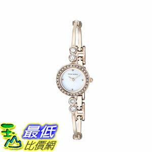 [2015 限量促銷款 美國直購] Anne Klein Women's AK/1690TRST Watch $6499