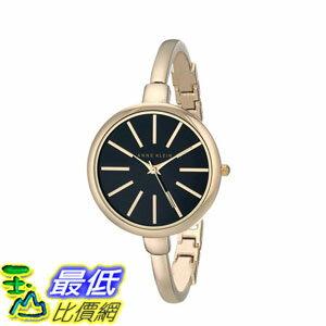 [2015 限量促銷款 美國直購] 金音手錶 Anne Klein Women's AK/1470GBST Watch $6499
