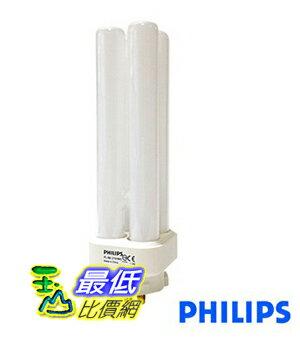 [玉山最低比價網] 飛利浦PL-BB燈管27W-4管田字型4P-另有BB並  排/飛利浦省電燈管/省電燈泡 (3入) $419