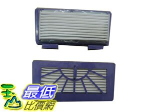 [玉山最低比價網] Neato 相容型 hepa規格濾網 x 2片 Pet & Allergy Filter Pack XV21 XV11 XV14 XV12 XV-21