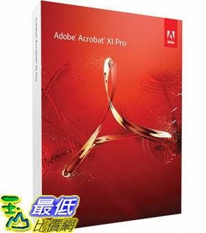 [美國直購]2012 美國暢銷軟體 Adobe Acrobat Professional XI Mac$16911